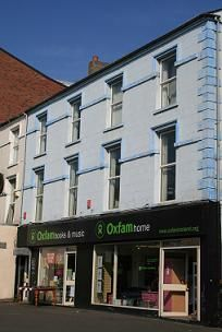 Belfast City commercial properties