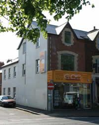 three storey office shop2(1)